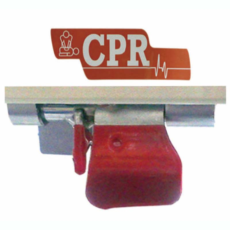cpr rardiopulmonary resuscitation adjust electric hospital medical nursing long care bed e4p ha3
