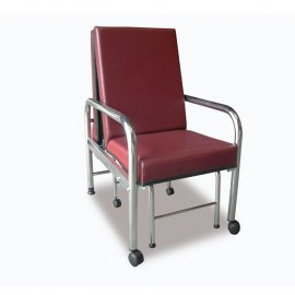 Accompany bed-company chair-chen-kuang