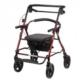 Walker-rollator-walking frame-mobility aid-walking aid-nursing-disability-CK-9006-chen kuang