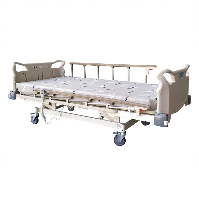 868H1 Electric Bed(3- Motor