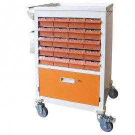 SA010 Treatment Cart