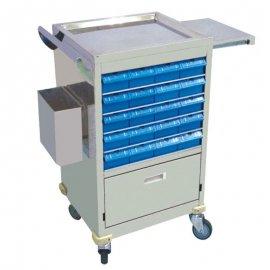 SA011 Treatment Cart