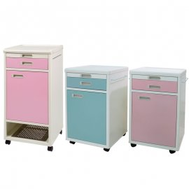 SF012 Bedside Cabinets