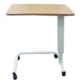 SR010-E Over Bed Table