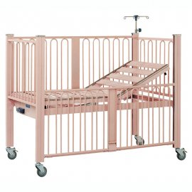 pediatric-medical-care-bed-children-health-safety-babycare-nursing-guard-bed-ss-010