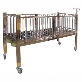 Pediatric-stainless-steel-care-Beds-medical-bed-children-health-safety-babycare-nursing-guard-bed-ss-011-chen-kuang