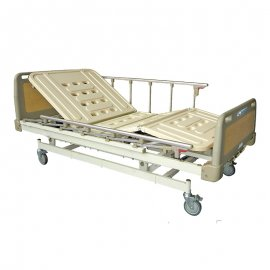 manual- aluminum-alloy-hospital-medical-care-bed-long-term-nursing-health-long-care-bed-ss-525