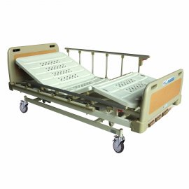 manual- aluminum-alloy-hospital-medical-care-bed-long-term-nursing-health-long-care-bed-ss-530