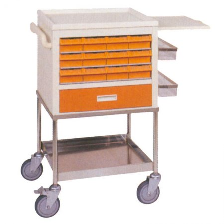 SY010 Medical Crash Cart