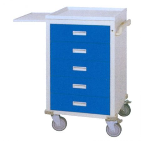 SY-013 Anesthetic Cart