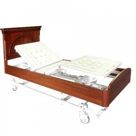 wooden-head-foot-end-board-abs-platform-home-medical-health-bed-long-term-nursing-care-bed-Ck-500-chen-kuang/三馬達電動床-abs床面-鋁合金護欄-實木床頭尾板-康復用-居家用-安養用-養護用-健康用-照護用-看護用-ck-500-真廣