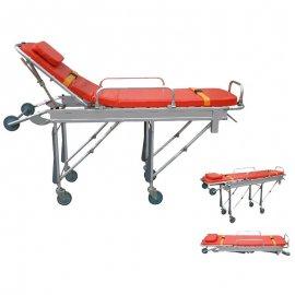 CK-DDC-3 Ambulance Stretcher Cart