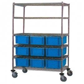 SA-012 Sanitary Cart
