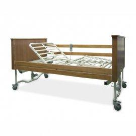 electric-collapsible-folding-tilt-home-medical-health-nursing-care-bed-pipe-platform-SS888-U1-chen-kuang/四馬達電動折疊床-木質床頭尾-木質護欄-居家用-看護用-安養用-ffe-SS888-U1-真廣