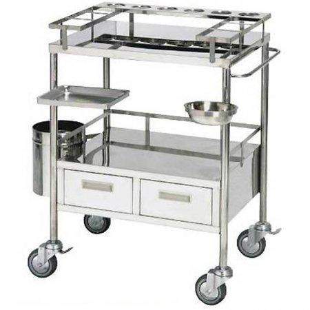 SY017 Nursing Cart