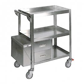SY-018-01 Injection Cart