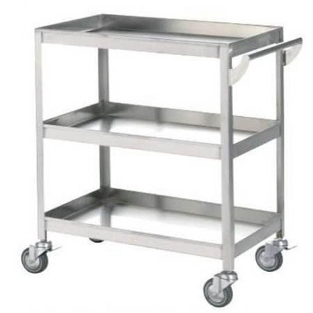 SY-020 3-Shelf Cart